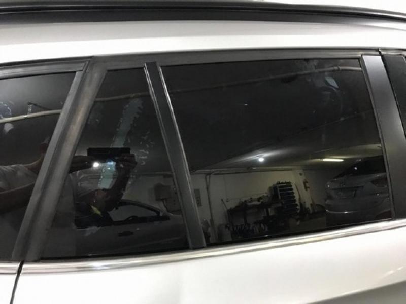 Blindagem de Carros Nível 3 Biritiba Mirim - Blindagem de Carros