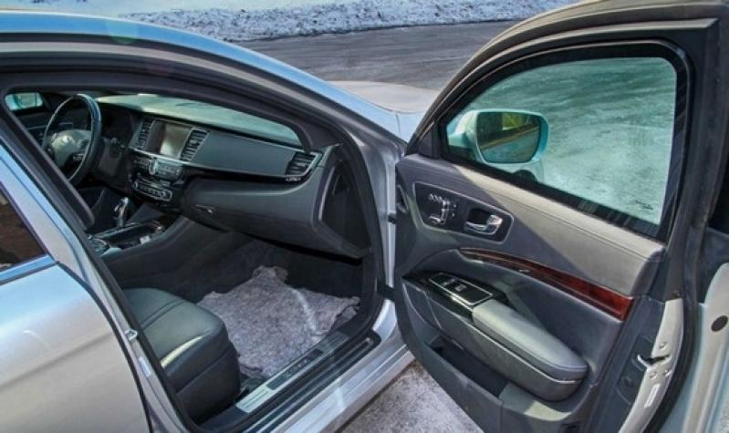 Blindagem de Carros Taboão da Serra - Blindagem de Vidros de Carros