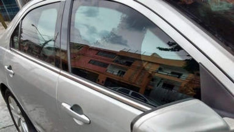 Blindagem de Vidros para Carros de Passeio Barueri - Blindagem de Vidros para Carros