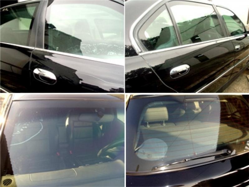 Blindagem para Autos Usados Campo Belo - Blindagem para Autos Usados