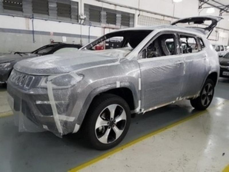 Empresa de Blindagem Carros Novos Campo Grande - Blindagem para Carros
