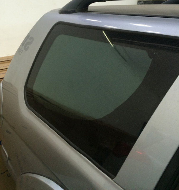 Empresa de Blindagem em Vidro de Carros Campo Belo - Blindagem para Carros