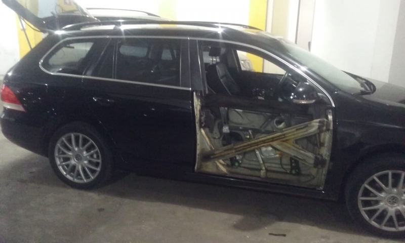 Empresa de Blindagens de Veículos Guarulhos - Empresa para Blindagem Carros