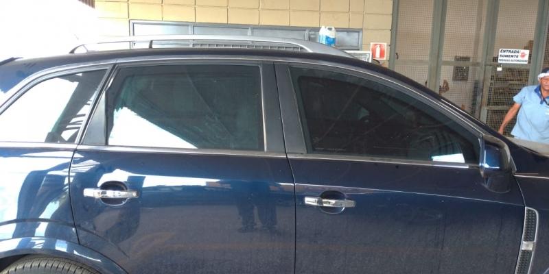 Empresa de Blindagens para Carro Semi Novo Santa Isabel - Empresa para Blindagem Carros
