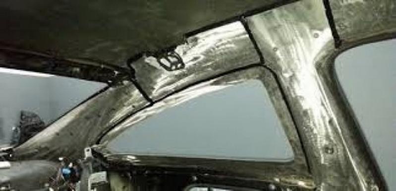 Fornecedor de Vidros Blindados Usados para Carros Mauá - Vidros de Blindados