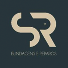 vidro blindado automotivo - SR Blindagens