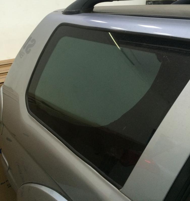 Onde Faço Blindagem de Vidros para Carros Arujá - Blindagem de Vidros para Carros
