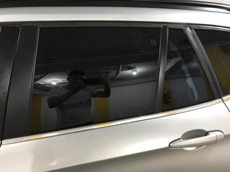 Onde Faço Blindagem Vidros de Carros Aeroporto - Blindagem Vidros Automotivos