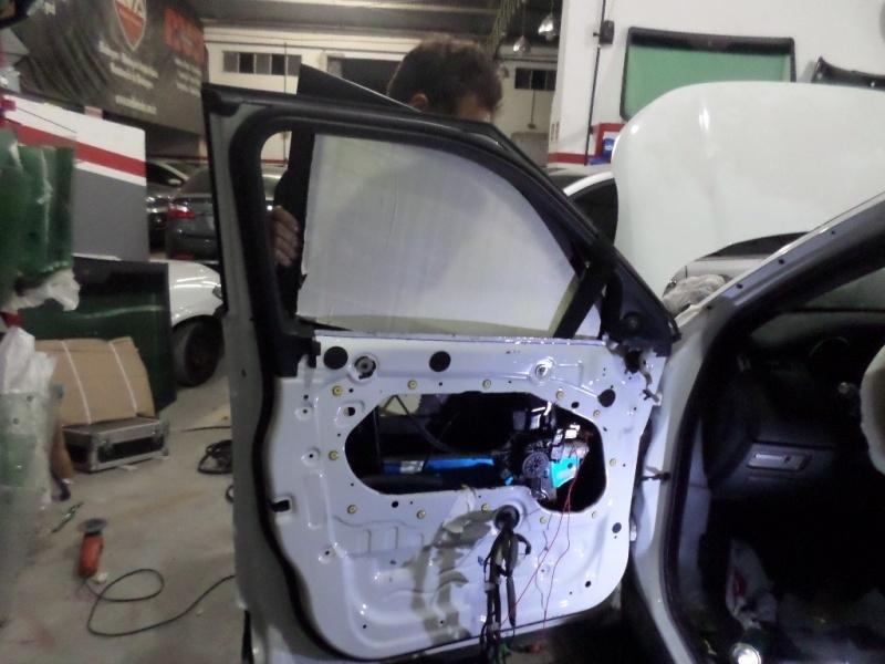 Onde Tem Empresa para Blindagem para Carro Importado Ibirapuera - Empresa de Blindagem de Vidro Automotivo