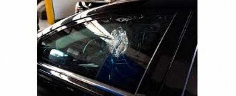 Preço de Blindagem de Carros Nível 3 Alphaville - Blindagem em Carros