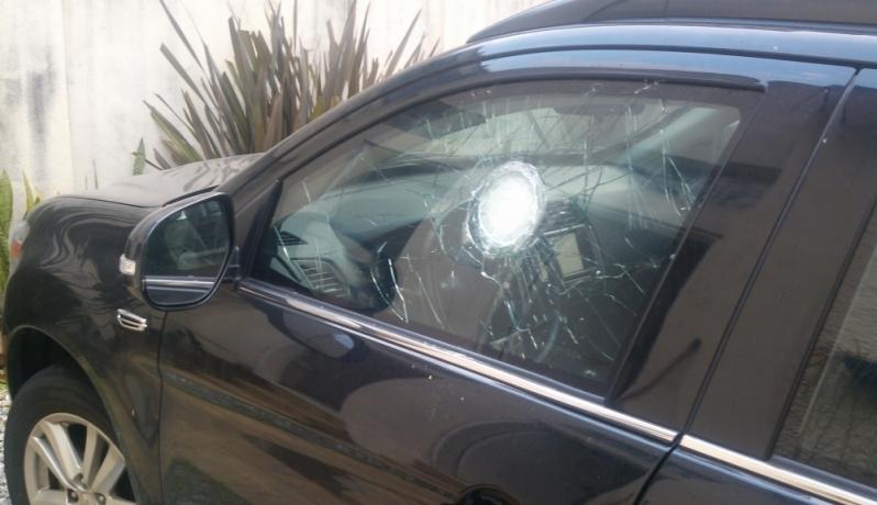 Recuperação de Vidro Blindado de Carro Preço Barueri - Recuperação de Vidro para Veículos Blindados