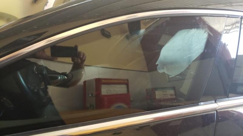 Recuperação de Vidro Blindado para Veículos Preço Pirapora do Bom Jesus - Recuperação de Vidro Blindado Veículos