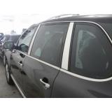 blindagem automotiva vidros Campo Limpo