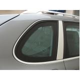 blindagem de vidros automotivos orçamento Taboão da Serra