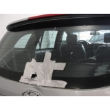 blindagem de vidros para carros orçamento Salesópolis