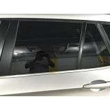 blindagem vidro de carros Cidade Dutra