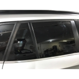 blindagens de autos novos e usados Santa Cruz