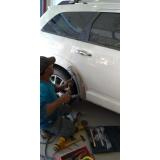 pintura e funilaria automotiva