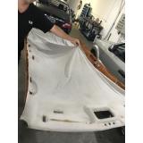 manutenção de vidros de carros blindados Santa Isabel