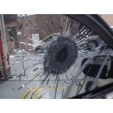 onde faço blindagem de vidros automotivos Morumbi