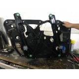 orçamento de manutenção de vidros blindados para carros Caieiras