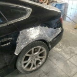 pintura interna automotiva Cajamar