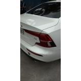 pintura automotiva texturizada
