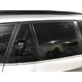 preço de blindagem carros Sacomã