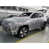 procuro por instalação de vidro blindado para veículos importados Cotia