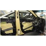 qual o preço manutenção de vidros blindados automotivos Jardins