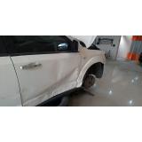 qual o valor de pintura metálica automotiva Água Funda