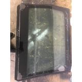 recuperação de vidro blindado para carros populares preço Heliópolis