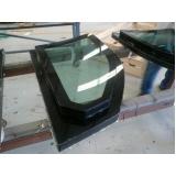 vidros automotivos blindados usados Cidade Ademar