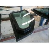 vidros blindados para veículos importados Grajau