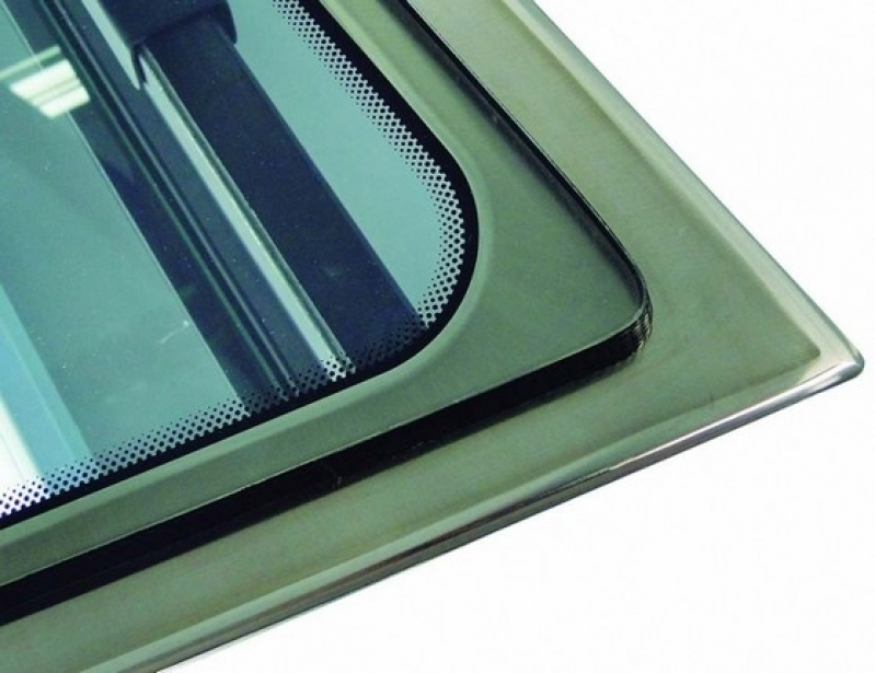 Vidro Automotivos Blindado Cidade Jardim - Vidros de Blindados