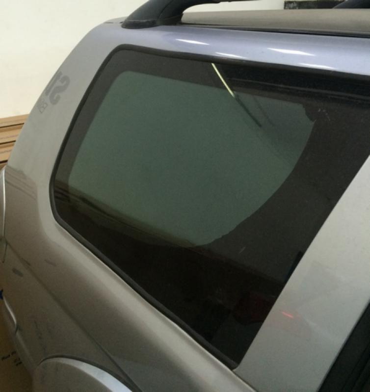 Vidro Blindado de Automóveis Morumbi - Vidros de Blindados