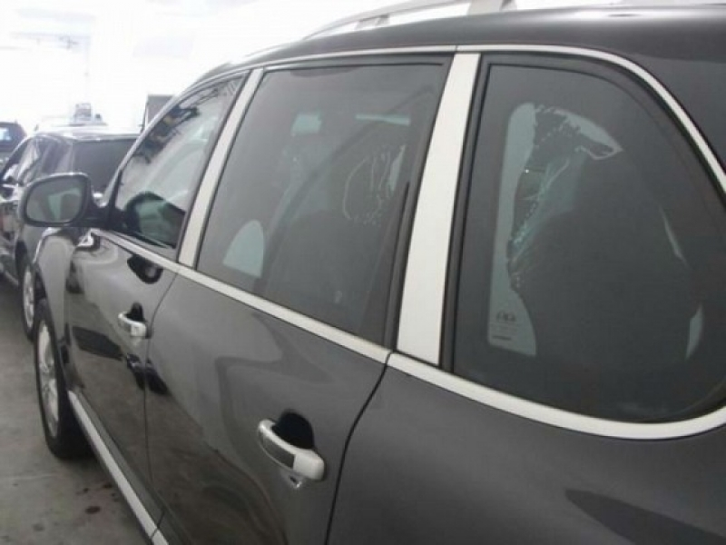 Vidros Blindados para Janelas Taboão da Serra - Vidros Automotivos Blindados